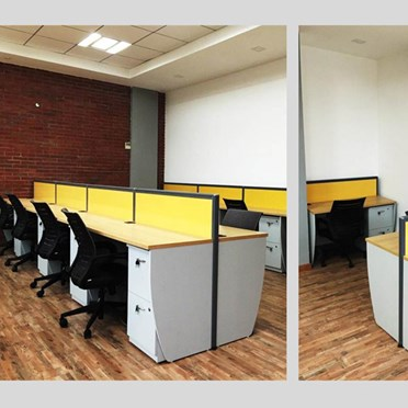 Office space in THINKVALLEY32, B17 Sector 32