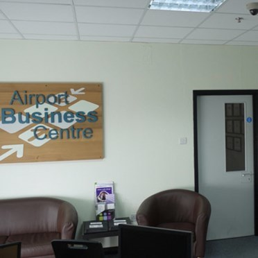 Office space in Airport Business Centre Thornbury Road