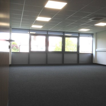 Office space in Access Office Suites, Eley Estate Thornton Road