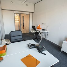 Office space in Pure Offices, 4100 Park Approach, Thorpe Park
