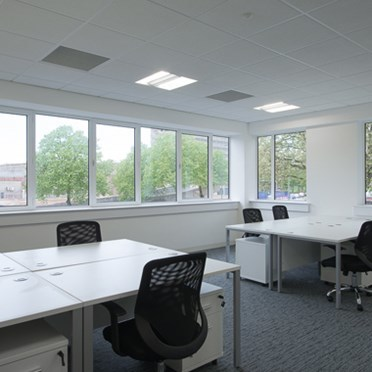 Office space in Threefield House Threefield Lane