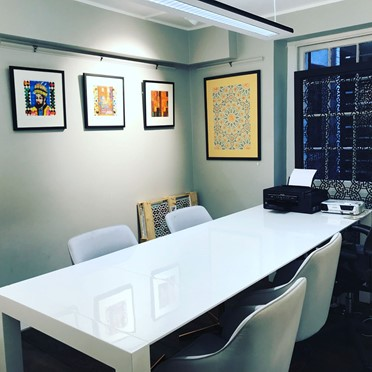 Office space in 39 Thurloe Street