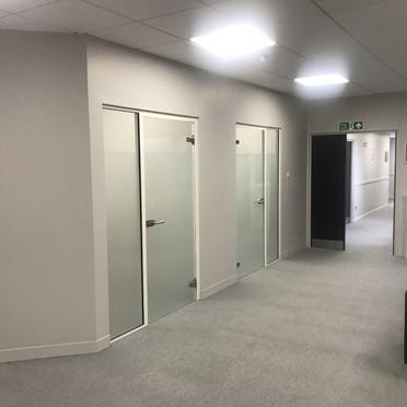 Office space in Harben House Tickford Street