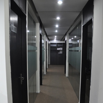 Office space in Time Fortune, 6A Shuguang Xili