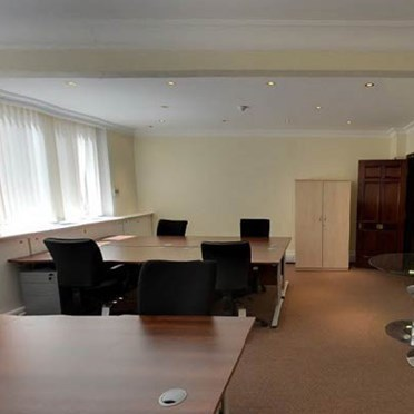 Serviced offices i