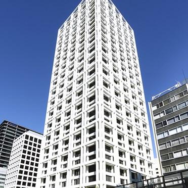 Office space in 4F Akasaka K Tower 1-2-7 Motoakasaka