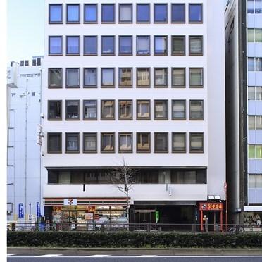 Office space in 4F & 8F, KS Building, 4-5-20 Kojimachi