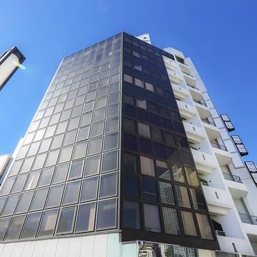 Office space in 1F - 9F Dai-3 Meiwa Building 4-31-7 Shinbashi
