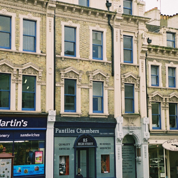 Compare Office Spaces, High Street, Tunbridge Wells, Kent, TN1, Main