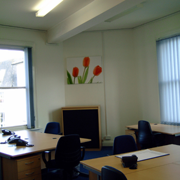Office space in 85 High Street