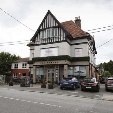 Office space in Dublin, The Gables Foxrock Torquay Road