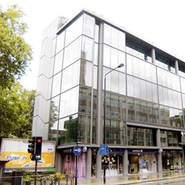 Office space in 85 Tottenham Court Road