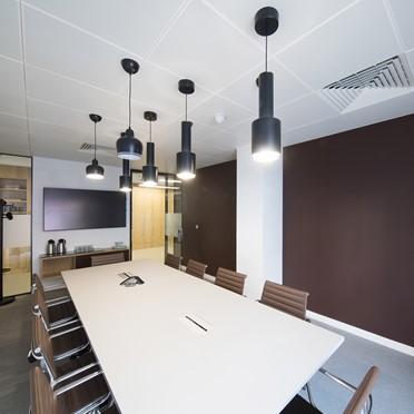 Office space in Mocatta House Trafalgar Place