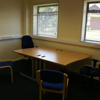 Office space in Trent Park Eastern Avenue