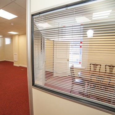 Office space in Trinity House Harrison Road
