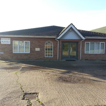 Office space in The Croft, A52 Trunk Road