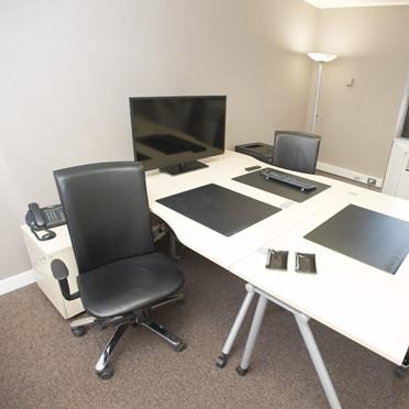 Office space in 22 Via San Francesco D'Assisi