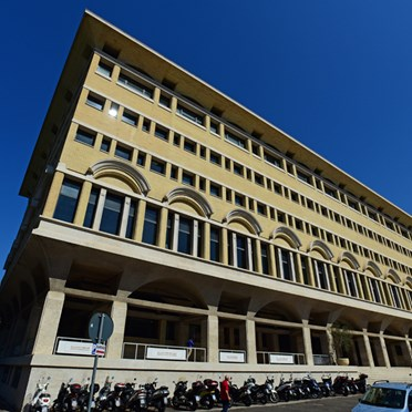 Office space in 15, 3rd floor Piazza Don Luigi Sturzo