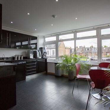 Office space in Gable House, 18-24 Turnham Green Terrace