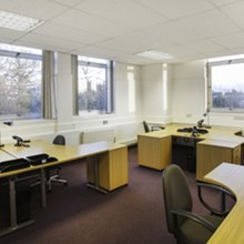 Office space in 1301 Stratford Road