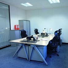 Office space in 1000 The Mille Great West Road