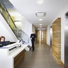 Office space in Enterprise House Ocean Village