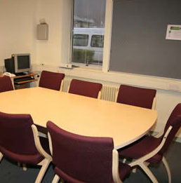 Meeting Rooms To Hire Near Paddington Station
