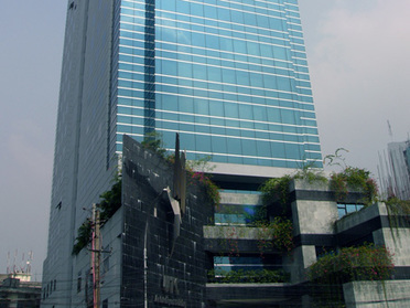 Office space in UTC Building, 19th Floor Kawranbazar