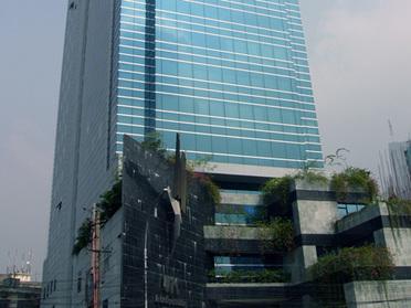 Office space in UTC Building, 19th Floor Kawranbazar
