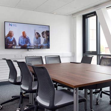 Office space in Pulse House, 1A Lonsdale Square