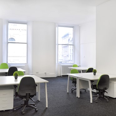 Office space in 111 Union Street