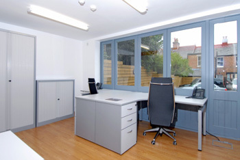 Office space in The Corn Works Station Road