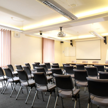 Office space in Leeds Media Centre, 21 Saville Mount