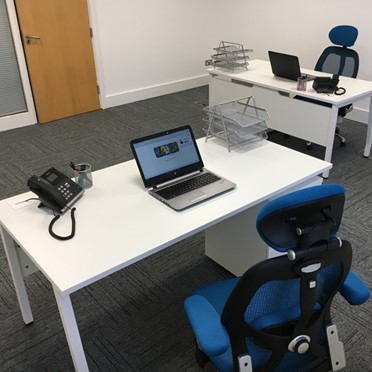 Office space in Universal Square Devonshire Street North