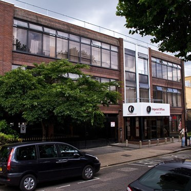 Office space in Heron House, 2 Heigham Road