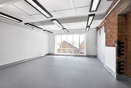 Office space in Kennington Park, 1 - 3 Co-Working - Brixton Road