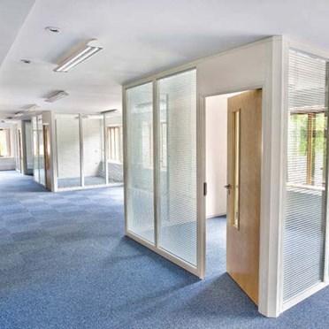 Office space in The Abbey Preston Road