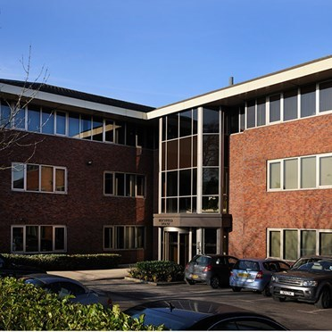 Office space in Beechfield House Winterton Way