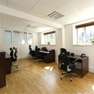 Office space in 36 Gloucester Avenue