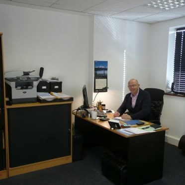 Office space in The Granary, 1 Waverley Lane