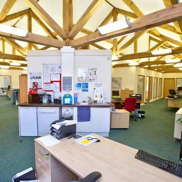 Office space in The Abbey Preston Road