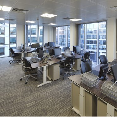 Office space in 80 Coleman Street