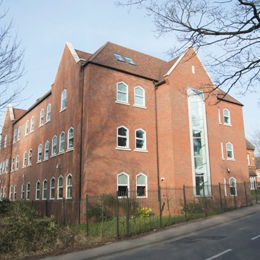 Compare Office Spaces, Coleshill Road, Solihull, West Midlands, B37, Main