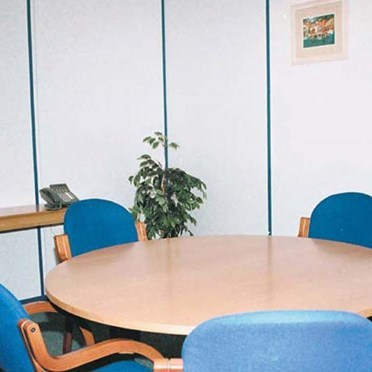 Office space in Grove House Lutyens Close