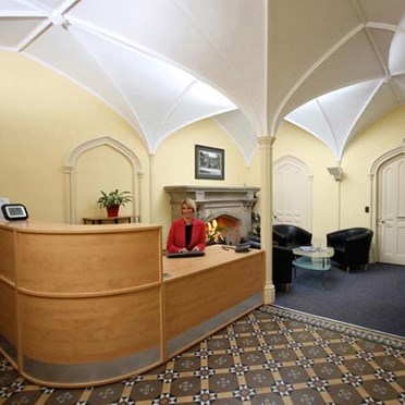 Office space in St Andrews Castle, 33 St Andrews Street South