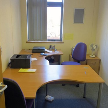 Office space in Unit 6, 10 Great North Way