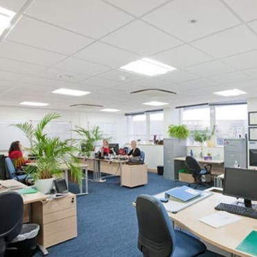 Office space in Great West House Great West Road