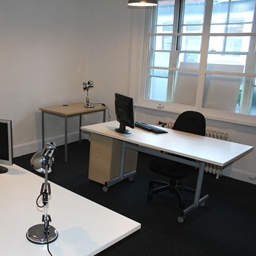 Office space in 3 Upper King Street