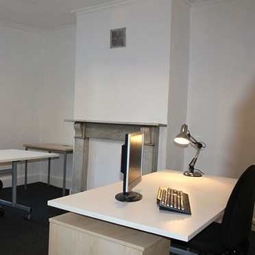 Office space in 3 Upper King Street