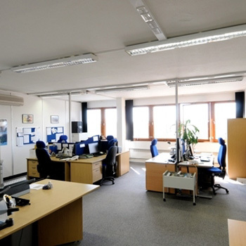 Office space in Eastleigh Business Centre, Wessex House Upper Market Street
